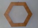 Cedr šestiúhelník