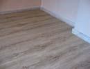 Vnylová podlaha