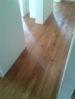 Dubová kartáčovaná podlaha, olejovaná