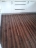 Vinylová podlaha, ořechová